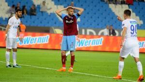Trabzonsporda hüsran sezonu