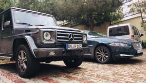 Uluslararası otomobil hırsızlarına operasyon