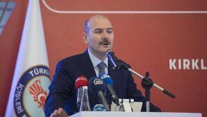 Fotoğraflar // Bakan Soylu Seçim Bölge Güvenlik Toplantısında konuştu