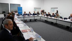 Nevşehirde, Üniversite-Turizm Sektörü İş Birliği Çalıştayı