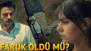 İstanbullu Gelin yeni bölüm 2. fragmanı… Faruk öldü mü
