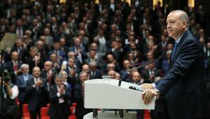 Cumhurbaşkanı Erdoğan: Kur spekülatörleri, faiz lobisi bizi bağlamaz