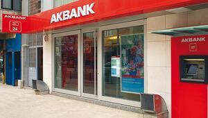 SPKdan Akbankın başvurusuna onay