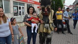 Aydında çilek festivali başladı