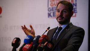 Berat Albayrak: Tek vücut bir Türkiye var