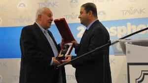 2. Bosphorus Awards Ödülleri sahiplerini buldu.