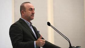 Bakan Çavuşoğlu: ABDnin aldığı bu karar yanlış