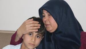 Bir anne iki büyük acı... Allah düşmanıma vermesin