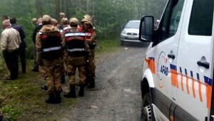 Trabzonda kayıp vaizin cesedi bulundu/Ek fotoğraflar