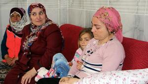 Reşadiyede kayıp çocuklar için yeniden arama çalışması başlatıldı (2)