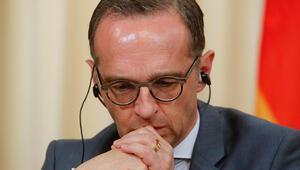 Almanya Dışişleri Bakanından ABDye yönelik çok sert açıklama