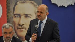 Fikri Işık: Muhalefetin derdi Ak Partiyi salt çoğunluğun altına düşürmek (2)
