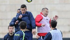 Osmanlıspor, Beşiktaş maçının hazırlıklarını tamamladı