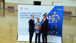Anadolu Efes Spor Kulübü Basketbol Yaz Kampları Antalya'da düzenlenecek