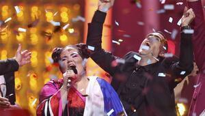 Eurovisionda neler yaşandı