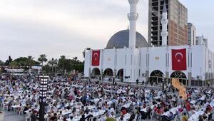 Mersin, Ramazan ayına hazırlanıyor