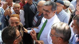 Konuk: Toprakların bereket ve cömertliğini zenginliğe dönüştürme kabiliyeti Türk çiftçisinde var