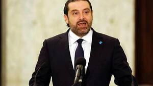 Lübnan Başbakanı Haririden çözüm arayışı