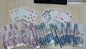 Antalya polisinden fuhuş ve kumar baskını
