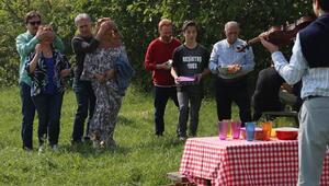 Çocuklar Duymasın'dan Anneler Günü'ne özel klip