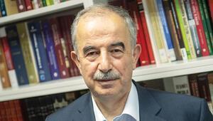 Prof. Dr. Ali Bardakoğlu: Fransayla DEAŞın yaptığı aynı şeydir