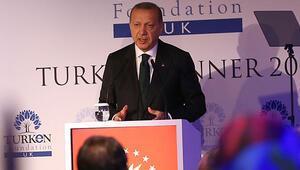 Cumhurbaşkanı Erdoğandan ABDye Kudüs çıkışı: Rolünü kaybetmiştir