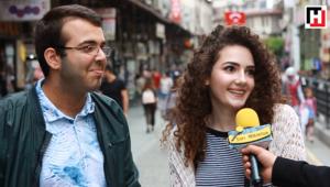 Aileniz ateist olduklarını söylese tepkiniz ne olur | Sarı Mikrofon