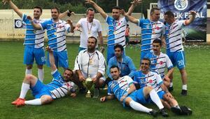 ASKİspor Adananın gururu oldu