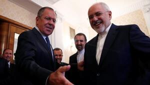 İran Dışişleri Bakanı Zariften güvence için diplomasi turu