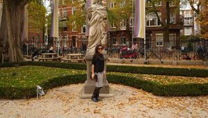 Her şeyin serbest olduğu şehir: Amsterdam