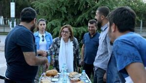 Gaziantep, Ramazana hazır