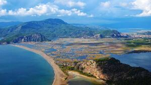 Bir ay tatil yaparak 30 bin lira kazanacak profesyonel turist aranıyor
