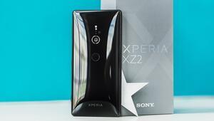 Sony Xperia XZ2 darbelere ne kadar dayanıklı