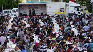 Maltepe, Ramazan boyunca birçok etkinliğe ev sahipliği yapacak