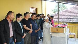 Kavgayı ayırmaya çalışan imamı öldüren zanlı adliyede (2)