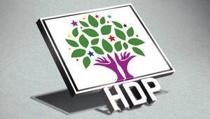 HDP'den 'üniter devlet' vurgusu