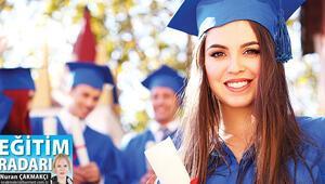 Eyvah çocuğum mezun oluyor