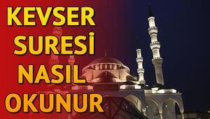 Kevser Suresi Oku ve Dinle - Kevser Suresi Anlamı, Tefsiri, Türkçe ve Arapça Okunuşu (Diyanet Meali)
