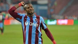 Nijerya takımına Süper Ligden 5 oyuncu...