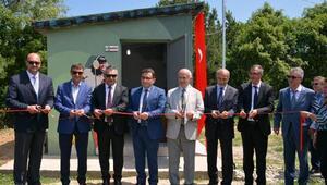 ÇOMÜ'de iki deprem kayıt istasyonu daha açıldı