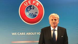 Servet Yardımcı: Türkiye Euro 2024 için hazır