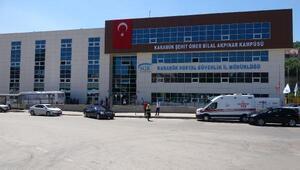 Şehit astsubayın adı SGK İl Müdürlüğü binasına verildi