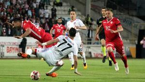 Spor Toto 1inci Lig Play-offunda finalin adı belli oldu
