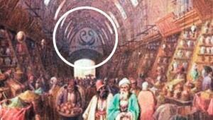 Mısır Çarşısının sembolü geri döndü