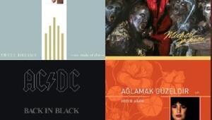 Spotify geçmişten bugüne Türkiye'nin hitlerini açıkladı