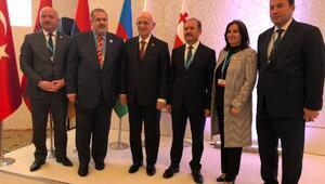 TBMM Başkanı Kahramandan Kudüste büyükelçilik açıklaması