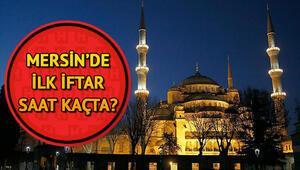 Mersin'de ilk iftar saat kaçta başlayacak 2018 Mersin Ramazan imsakiyesi