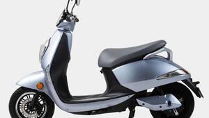 3 TL'ye 100 kilometre yol yapan elektrikli scooter