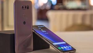 LG V35 ThinQ hangi özelliklerle geliyor