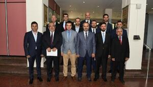 Bursa Büyükşehir Belediyesporda Aktaş güven tazeledi